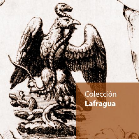 Colección Lafragua